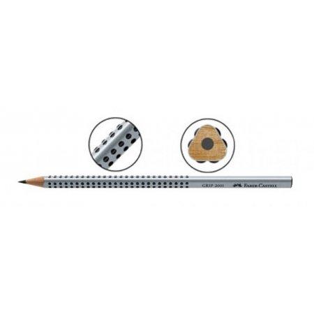 Grafitová tužka GRIP 2001 H, obr. 1