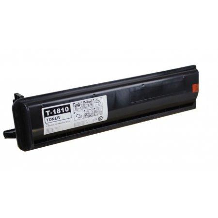 Toshiba T-1810E - kompatibilní černá tonerová kazeta
