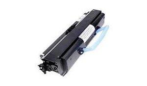 Dell 593-10239 - kompatibilní tisková kazeta Dell 1720 černá