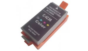 Canon CLI-36 - kompatibilní cartridge barevná