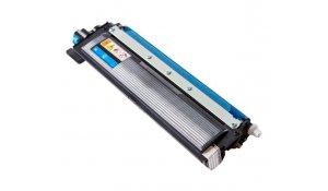 Brother TN-230C - kompatibilní modrá nová tonerová kazeta TN230, TN210, na 1400stran