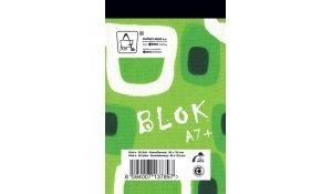 blok lepený A7, 50 listů