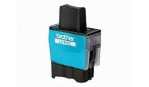 Brother LC-900C - kompatibilní cartridge modrá