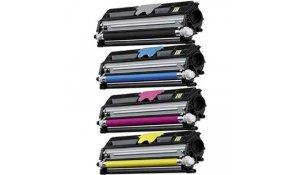 Konica Minolta A0V30NH - kompatibilní sada barev MC1650, MC1680, MC1690 Topprint