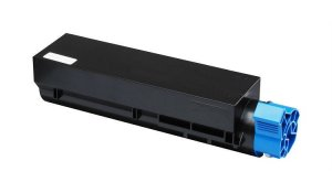 OKI 45807106 - kompatibilní toner B412, B432, MB472 (7000 str)