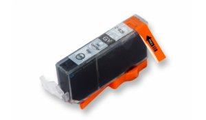 Canon CLI-526GY - kompatibilní cartridge šedá s čipem Topprint