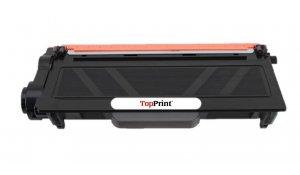 Brother TN-2120 - kompatibilní toner Topprint, HL2140, HL2150N, HL2170W, 2600str.