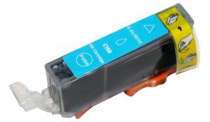Canon CLI-521C - kompatibilní cartridge s čipem Topprint