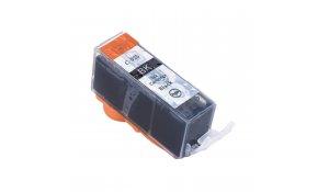 Canon PGI-525BK - kompatibilní cartridge s novým čipem Topprint