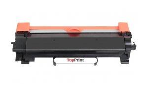 Brother TN-2420 - kompatibilní černý toner Topprint s čipem (3000str.)