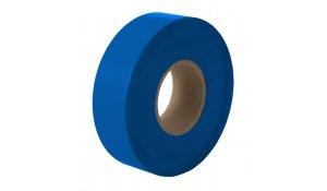 podlahová označovací páska Expertape, 50 mm x 48 m, PVC 350 µm, modrá