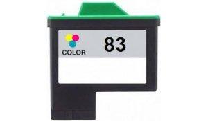 Lexmark 18L0042E - kompatibilní barevná cartridge s lexmark 83