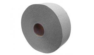 Toaletní papír Jumbo 28 cm, 1 vrstvý, šedý recykl