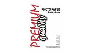 Fotopapír lesklý, 10x15cm, 250g/m2, 50 listů