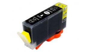 HP CN684E - kompatibilní cartridge s hp 364XL black, s plně funkčním čipem