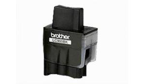 Brother LC-900BK - kompatibilní cartridge černá