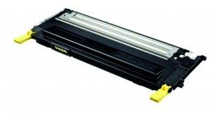 Samsung CLT-Y4092S - kompatibilní toner CLP 310, CLP 315, CLX3170, žlutá na 1.000stran