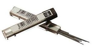 KOH-I-NOOR Tuhy do mikrotužek - 0,5 mm /  HB