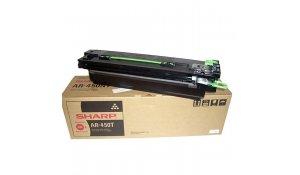 Sharp AR-450T - originální toner černá, 27.000str., Sharp AR-P 350, M350x, P450, M450x