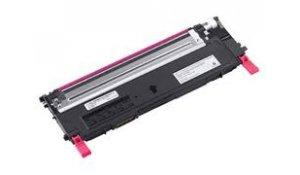 Dell 593-10495 - kompatibilní tonerová kazeta Dell 1230, 1235 červená