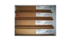 Ricoh originál toner 841504, 842061, black, 10000str