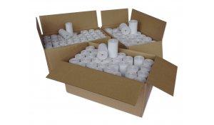 Pokladní páska termo 57/18m (35)/0 bezdutinkové, pro EET pokladny