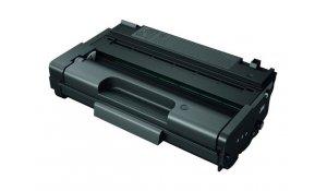 Ricoh 406522 - kompatibilní toner SP3400 HC