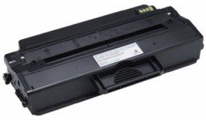 Dell 59311109 - kompatibilní černá tisková kazeta B1260, B1265, B126X, DRYXV