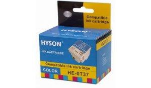 Epson T0370 - kompatibilní tříbarevná cartridge