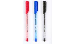 Kuličkové pero K1 Kores mix barev