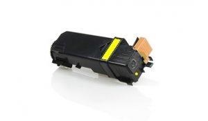 Xerox 106R01603 - kompatibilní toner Phaser 6500, WorkCentre 6505 žlutá, XL kapacita