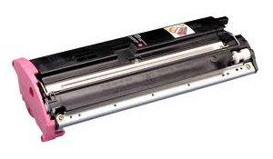 Konica Minolta P1710-4710-02 - kompatibilní toner MC 2200 červená