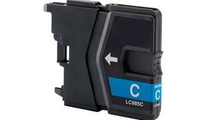 Brother LC-985C - kompatibilní