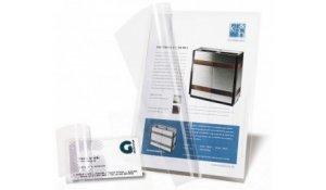 Samolaminovací karta A3, 438 x 315 mm, 10ks