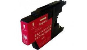 Brother LC-1220M - kompatibilní cartridge LC-1220M, LC1240 M