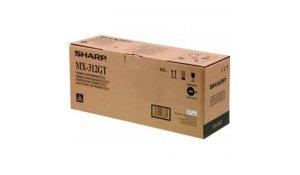Sharp MX-312GT - originál toner černá, 25.000str., Sharp MX-M260, 310