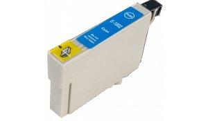 Epson T1002 - kompatibilní modrá cartridge