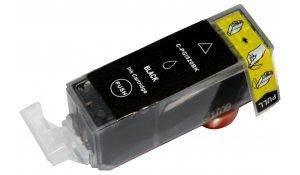 Canon PGI-520BK - kompatibilní velká černá cartridge s čipem Topprint