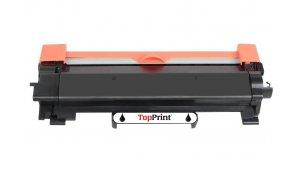 Brother TN-2421 - kompatibilní černý toner Topprint (3000str.)