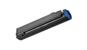 OKI 43979102 - kompatibilní černý toner B410, B430, B440, MB460, MB470, MB480 (3500stran)