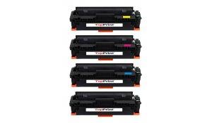 Canon CRG 046H - kompatibilní topprint sada XL barev