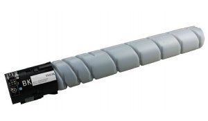 Konica Minolta TN321BK - kompatibilní černá tonerová kazeta Bizhub C224, C284, C364
